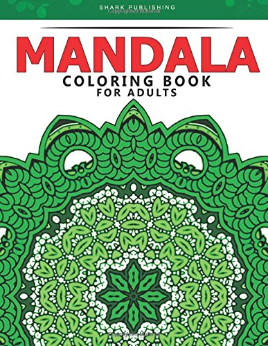 Mandala Coloring Book For Adults Stress Relieving Patterns Colorama Coloring Books Coloring