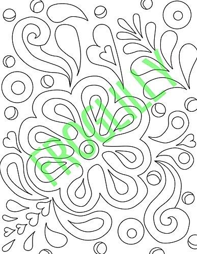 FrogLilly Professional Artist Gel Ink Pen Set Doodle Art Coloring