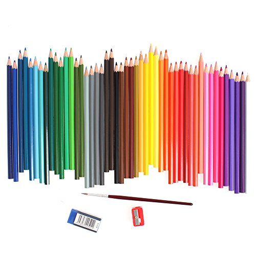 soft core colored pencils professional quality watercolor pencil