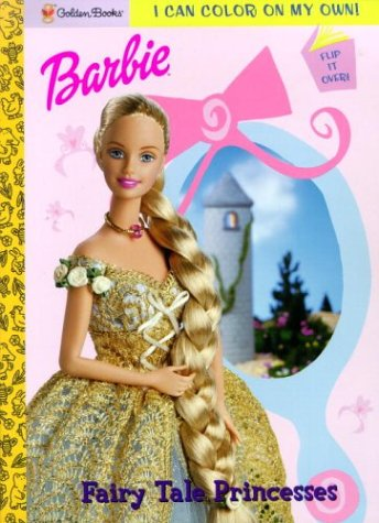 Barbie Fairy Tale Princesses